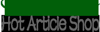 hotarticleshop.com
